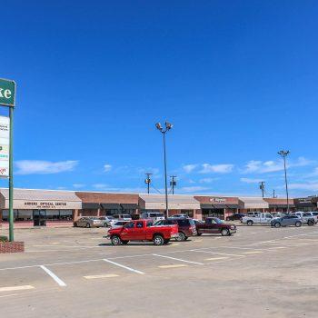 Hunter Plaza