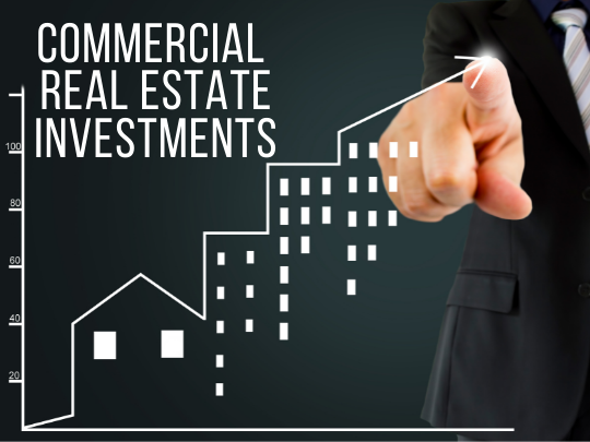 CRE (Commercial Real Estate) Investments 101
